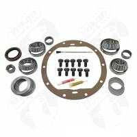 10 Bolt - Differential Parts & Lockers - Yukon Gear & Axle - Yukon Master Overhaul Kit for 10 Bolt Rear differential w/Aftermarket Positraction