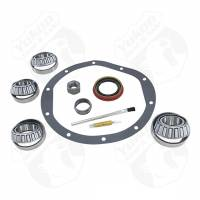 "GM 8.5"" Front with 28 Spline Inner Axle - Differential Parts & Lockers - Yukon Gear & Axle - Yukon Bearing Install Kit for GM 8.5"" Front Differential"