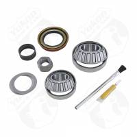 "GM 8.5"" Front with 28 Spline Inner Axle - Differential Parts & Lockers - Yukon Gear & Axle - Yukon Pinion Install Kit for GM 8.5"" Front Differential"