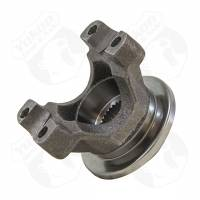 "GM 8.5"" Front with 28 Spline Inner Axle - Differential Parts & Lockers - Yukon Gear & Axle - Yukon Yoke for GM 8.5"" w/1310 U-Joint Size"