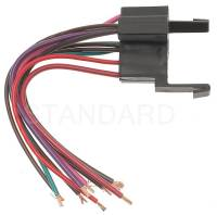 Electrical - Switches & Related - Ignition Switch Pigtail, 69-72 Blazer, 67-72 Suburban & Pickup