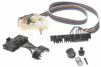Steering - Column - Turn Signal Switch w/o Tilt, 69-72 Blazer, Suburban & Pickup