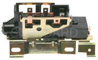 Electrical - Switches & Related - Standard Motor Products - Ignition Switch w/Tilt Column, 73-83 Blazer, Suburban & Pickup