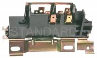 Electrical - Switches & Related - Standard Motor Products - Ignition Switch w/o Tilt Column, 73-83 Blazer, Suburban & Pickup