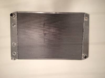 76-91 Blazer - Heating & Cooling - Radiator