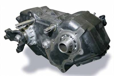 73-91 Suburban - Transfer Case - NP205