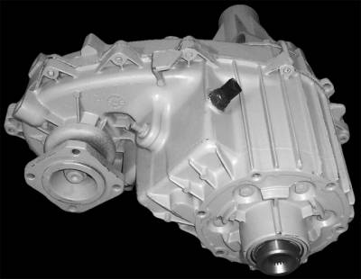 73-91 Suburban - Transfer Case - NP208