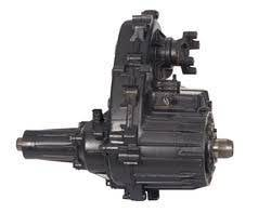 73-91 Suburban - Transfer Case - NP241