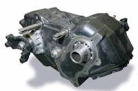 Drivetrain - NP205C Remanufactured Transfer Case, 72-77 Blazer, Suburban & C/K Pickup