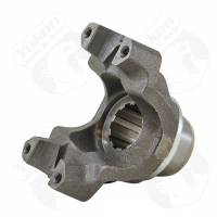 Transfer Case - NP205 - Yukon Gear & Axle - Yukon NP205 End Yoke w/32 Spline & 1350 U-Joint Size