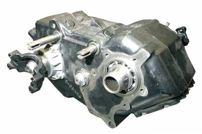 69-72 Blazer - Transfer Case - NP205