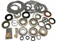 Transfer Case - NP205 - NP205 Rebuild Kit, Married (Early Model w/10 Spline Input) GM, 69-80 Blazer, 70-84 Suburban & Pickup