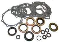 Transfer Case - NP205 - NP205 Seal & Gasket Kit