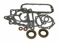 Transfer Case - Dana 20 - Dana 20 Seal & Gasket Kit, 69-72 Blazer