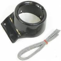 Heating & Cooling - Heater & A/C - A/C Vent Ball Housing, Right, Black, 69-72 Blazer, 67-72 Suburban & Pickup