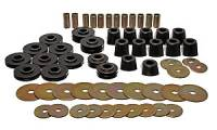 69-72 Blazer - Bushings & Bumpers - Energy Suspension - Body Mount Bushing & Hardware Kit (Rubber), 69-72 Blazer (2wd & 4wd)