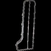 Interior - Floor Components - Accelerator Pedal Pad Trim, 69-70 Blazer, Suburban & Pickup