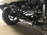 Dual Fox Steering Stabilizer Bracket Kit Only (No Stabilizers Included), 69-91 Blazer, 67-91 Suburban, 67-87 Pickup - Image 2