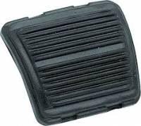 Interior - Floor Components - Park Brake Pedal Pad, 69-72 Blazer, Suburban & Pickup