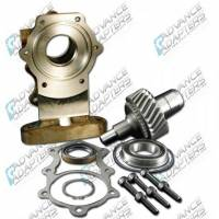 Engine - LS Conversion - GM 4L80E 2WD to GM NP205 transfer case,adapter kit. (replacing TH350 or SM465)