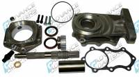 Transfer Case - NP205 - GM 4L60E ADAPTER TO GM NP205 10 SPLINE