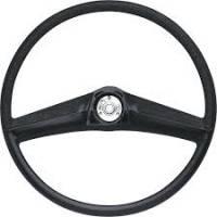 "Interior - Steering Column - Steering Wheel, 15"", 69-72 Blazer, Suburban & Pickup"