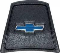 Interior - Steering Column - Horn Button Cap, Chevy, 69-72 Blazer, Suburban & Pickup