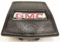 Interior - Steering Column - Horn Button Cap, GMC, 69-72 Jimmy, Suburban & Pickup