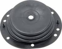 Interior - Floor Components - Manual 4 Speed Transmission Boot, 73-83 Blazer, Suburban & Pickup