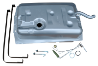 69-72 Blazer - Fuel System - Fuel Tank Kit w/Original Style Filler Neck, 69-72 Blazer