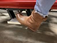 Retractable Side Steps (Pair), 69-75 Blazer - Image 8