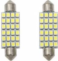 Lighting - Interior - Interior Light White LED Bulbs (Pair), 72 Blazer, 67-72 Suburban & Pickup