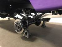 "4"" Long Travel Complete Lift System, 69-72 Blazer - Image 10"