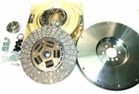 Engine - LS Conversion - Flywheel & Centerforce Clutch Kit for Gen III LS