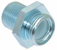 Interior - Dash - Headlight Switch Inner Retainer Nut, 69-72 Blazer, 67-72 Suburban & Pickup