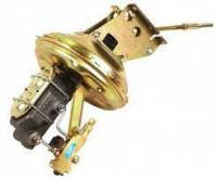 "Brakes - Vacuum Booster & Master Cylinder - Power Brake Setup w/11"" Booster, Disc/Disc Master Cylinder & Pro Valve, 69-72 Blazer, 67-72 Suburban & Pickup"