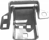 Body - Door Parts - Classic Industries - Lower Door Hinge, RH, 73-91 Blazer & Suburban, 73-87 C/K Pickup