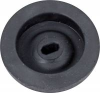 "76-91 Blazer - Weatherstrip - Classic Industries - Universal Grommet, Fits 1"" Hole w/2 Wire Opening"