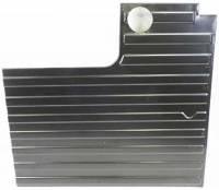 Sheetmetal - Rear Body - Classic Industries - Rear Bed Floor, RH, 73-91 Blazer