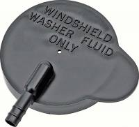 67-72 Suburban - Windshield Wiper Parts - Classic Industries - Windshield Washer Bottle Cap, 69-72 Blazer, 67-72 Suburban & C/K Pickup