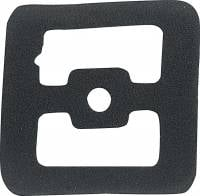 67-72 Suburban - Weatherstrip - Classic Industries - Fuse Box Seal, 69-72 Blazer, 67-72 Suburban & C/K Pickup