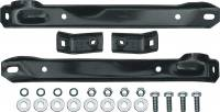 Body - Bumpers - Classic Industries - Front Bumper Bracket Set, 4wd (4pc w/Frame Bolts), 71-72 Blazer, Suburban,  C/K Truck