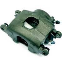 Brakes - Front Brakes - Classic Industries - Front Disc Brake Caliper, Loaded, RH, 4wd, 79-91 Blazer & Suburban, 79-87 K10/20 Pickup