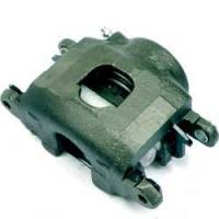 Brakes - Front Brakes - Classic Industries - Front Disc Brake Caliper, Loaded, LH, 4wd, 79-91 Blazer & Suburban, 79-87 K10/20 Pickup