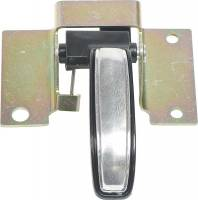 Interior - Door - Classic Industries - Inner Door Handle, LH, 77-80 Blazer, Suburban & C/K Pickup