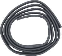 69-72 Blazer - Weatherstrip - Classic Industries - Tailgate to Bed Seal, 69-72 Blazer