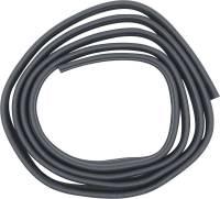 69-72 Blazer - Weatherstrip - Classic Industries - Tailgate Lower Weatherstrip, 69-72 Blazer