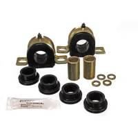 "73-91 Suburban - Bushings & Bumpers - Energy Suspension - Front Sway Bar & End Link Bushings (1 1/4"" Dia Sway Bar), 73-80 Blazer, Suburban & K Pickup"