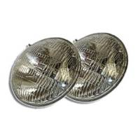 Goodmark Industries - Headlights T-3 Sealed Beam (Pair), 69 Blazer, Suburban & C/K Pickup (With 2 Headlamps Per Side)
