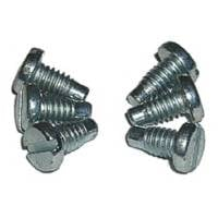 Goodmark Industries - Headlight Retaining Ring Screws, (Qty 6) (4 HL Uses 2 Kits) 69-72 Blazer, Suburban & C/K Pickup